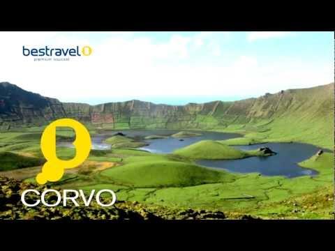 Viaje para os Açores com a Bestravel - Crianças grátis!