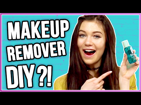 DIY Eye Makeup Remover?! | Craft The Craze w/ Jessie Paege
