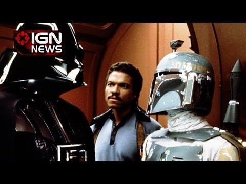 New Star Wars: Episode VII Villain Rumor - IGN News - UCKy1dAqELo0zrOtPkf0eTMw