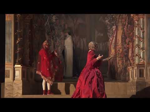 Das Bayreuther Opernhaus - Rückkehr der alten Wilhelmine