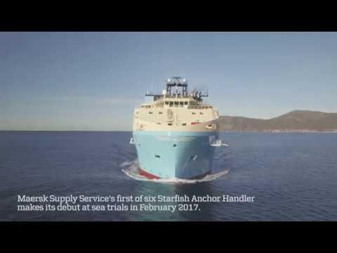Maersk Master