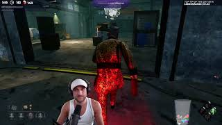ALL EXHAUSTION PERKS AGAINST ANTI-EXHAUSTION DOC... - Dead by Daylight!