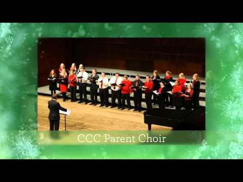 CCC Happy Holidays 2014!