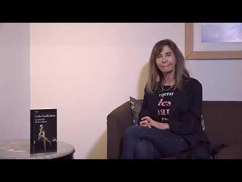 Vidéo de  Carla Guelfenbein