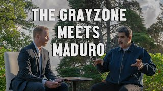 'John Bolton tried to assassinate me': Interview with Venezuelan President Nicolás Maduro