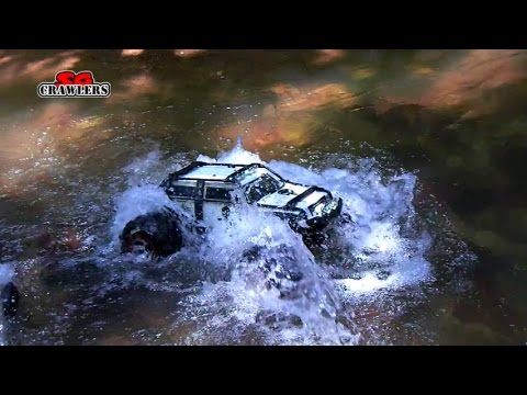 9 trucks mudding! Splashing Good Times! Muddy trucks RC offroad adventures - UCfrs2WW2Qb0bvlD2RmKKsyw