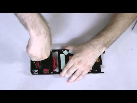 Corsair Hydro Series HG10 GPU Liquid Cooling Bracket -- A1 Edition Installation How-To Guide - UCPy4EQ9HhP-g9xc4yDahhnQ