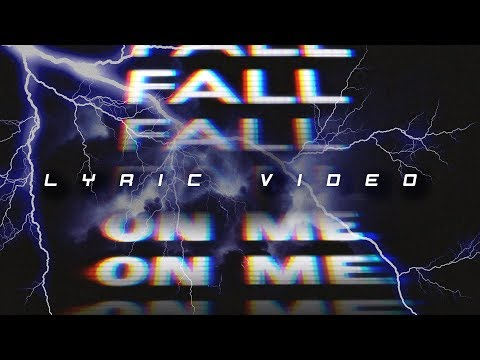 Planetshakers  Fall On Me  Official Lyric Video