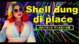 Shell   dun di pla...