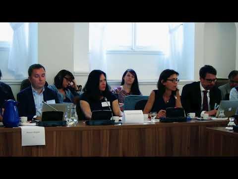 Adéla Faladová (Ministerstvo kultury) – Návrh směrnice o autorském právu