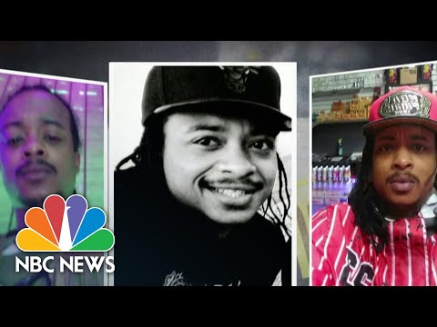 No Officers Charged In Police Shooting Of Jacob Blake | NBC Nightly News