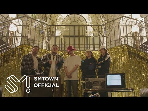 Charm of Life (Feat. Shindong, Eunhyuk & Solar)