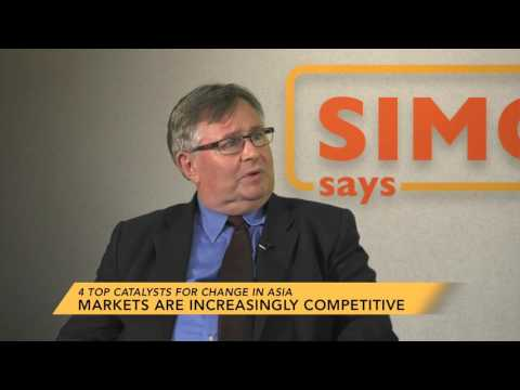 Simon Says: Are you ready to hear the truth why corporate change initiatives fail?