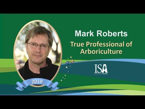 2019 True Professionals | Mark Roberts