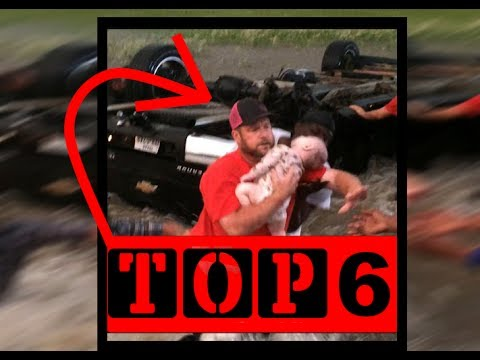 CompilZap | REAL LIFE HEROES - TOP 6 Compilation