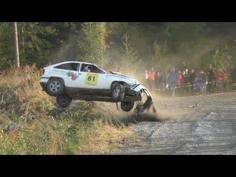 -Kaasua! 7- Finnish Rally Action 2017
