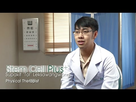 Physical Therapy (PT) | Beike Stem Cell Plus+™
