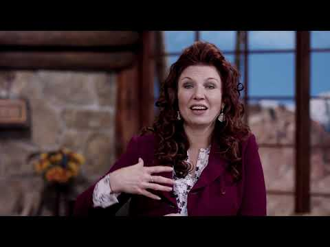 Charis Daily Live Bible Study: Songs of Deliverance - Carrie Pickett - September 23, 2020
