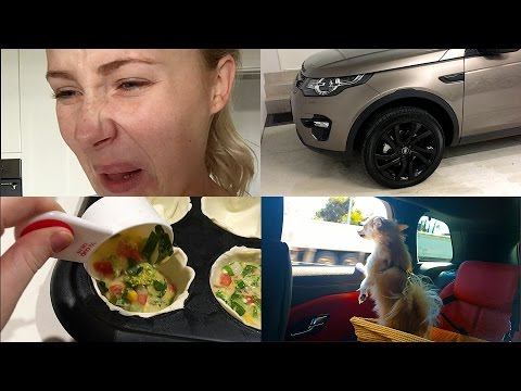 "WEEKLY VLOG: Whaaat Did I Just Eat""! 