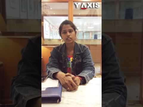 Mallu Sirisha Reddy UK Student Visa PC Jyothi