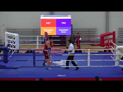 Кубок КФБ-2017 (Астана-Жамбульская обл.) +91 кг Сермаханов-Аманжолов