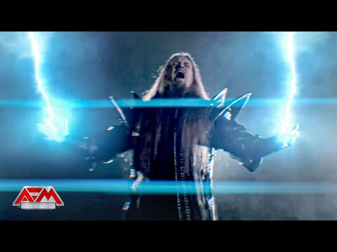 ORDEN OGAN - In The Dawn Of The AI (2020) // Official Music Video // AFM Records