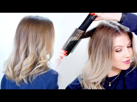 Revolutionary $25 Flat Iron Or A Flop? | Milabu