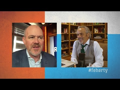 Feherty Up Close from a Distance with Rich Eisen | Golf Channel