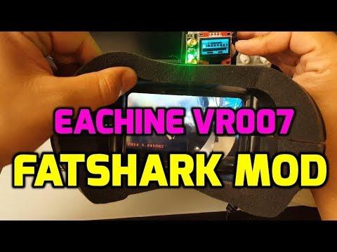 Eachine VR-007 Fatshark Mod - UC3c9WhUvKv2eoqZNSqAGQXg