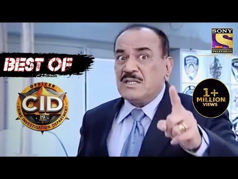 Best of CID - The Case Of Missing Kidney - Full Episode
