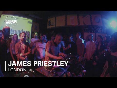James Priestley Boiler Room DJ Set - UCGBpxWJr9FNOcFYA5GkKrMg