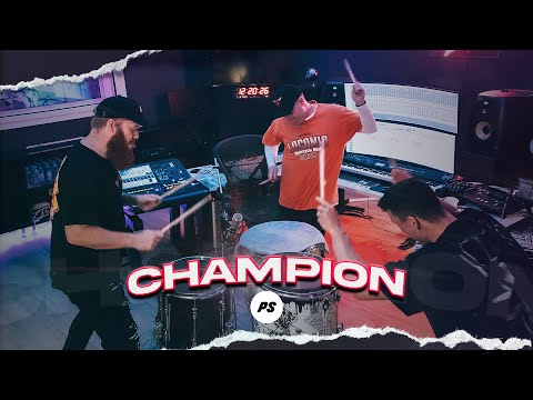 Champion  Over It All  Planetshakers Official Music Video