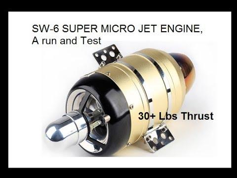 NEW Micro Jet Engine 30 lb thrust Very AFFORDABLE! 12kg video - UCZO1BO_wWbsfDrWfOzccQDA