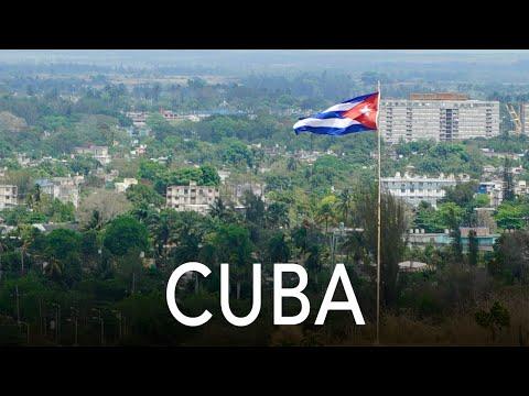 Cuba: An Open Door
