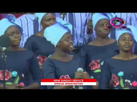 CONNECTING TO THE GOD OF ALL POSSIBILITIES  SUNDAY SERVICE 13TH DECEMBER 2020 DR D.K. OLUKOYA