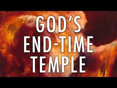 Prepare for the Return of Jesus!