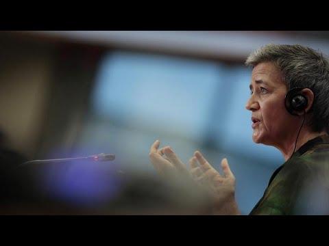 La Comisión Europea multa a dos empresas farmacéuticas