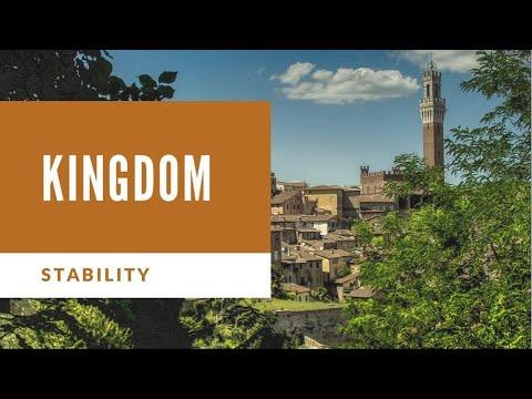 Kingdom Stability