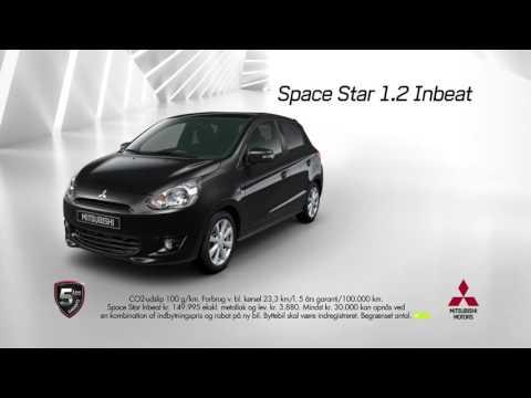 Space Star 1.2 Inbeat