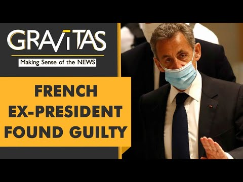 Gravitas: French ex-President Sarkozy guilty of campaign fraud