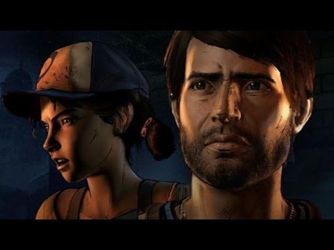 The Walking Dead Season 3 - Episode 1 Playthrough - IGN Plays Live