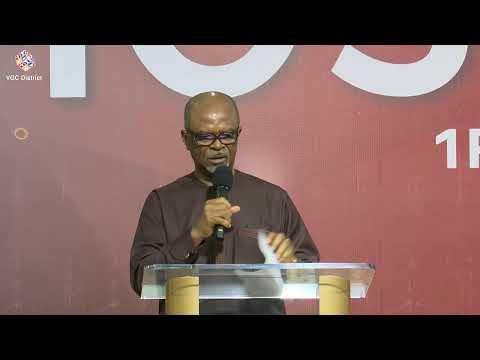 Sunday Worship Service, August 29, 2021