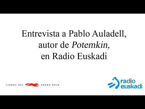 Vidéo de Pablo Auladell