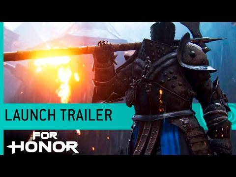 FOR HONOR (Uplay)