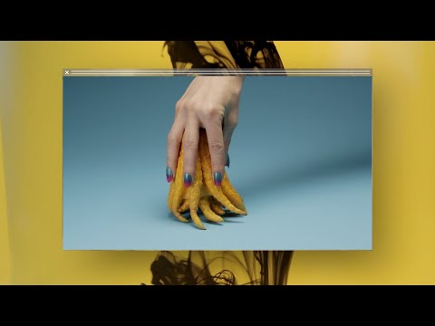 Contemporary Art Digital Shorts
