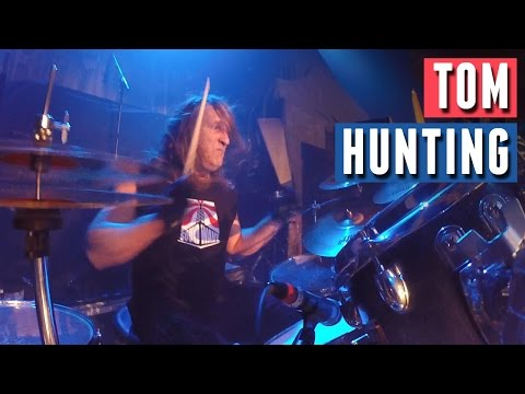 Tom Hunting   Salt The Wound, by Exodus