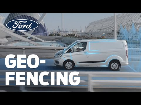 Ford Geo-Fencing Technology