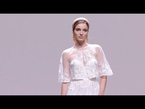 Jesus Peiro | Barcelona Bridal Fashion Week 2020 | Full Show