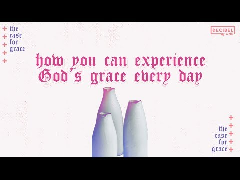Joseph Prince - How you can experience Gods grace every day - The Case For Grace - Ep 4