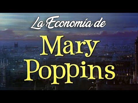 La Economía de Mary Poppins